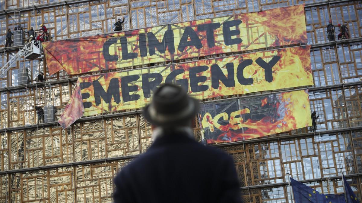 Umweltschützer reichen Verfassungsbeschwerden ein