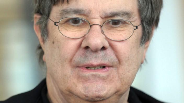 Schauspieler Gerd Baltus ist gestorben