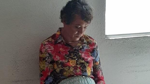 Heitor Márcio Schiave Brasilien