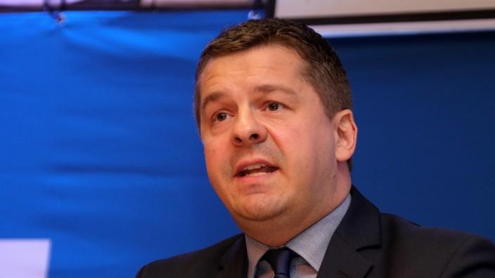 Schulze verteidigt Entscheidung zu umstrittenem Politiker Möritz