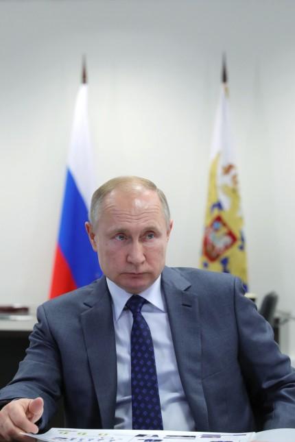 Bedeutungsverlust des Russischen: Für Präsident Putin ist das Russische ein Mittel, um die Einflusssphäre Moskaus zu erhalten, und derzeit schrumpft dieser Raum.