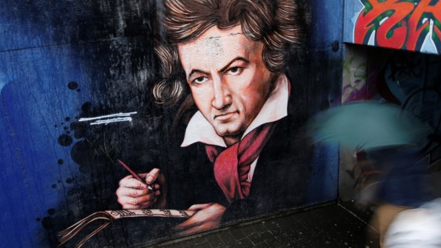 Preparations ahead of Beethoven's 250th Anniversary in Bonn