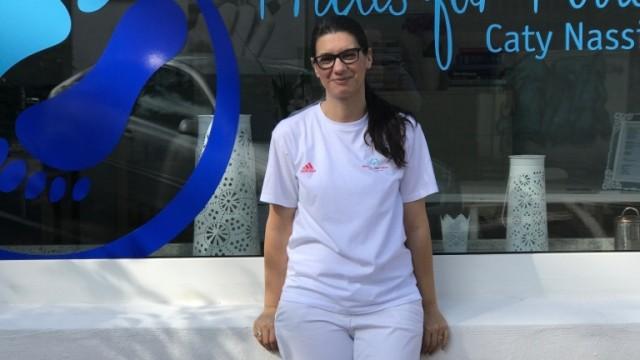 Caty Nassibi