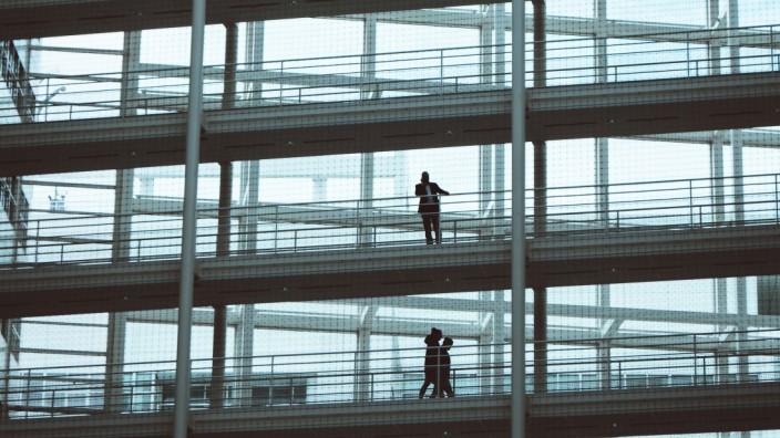 Gleichberechtigung: Die Rollen Mann und Frau in der Wirtschaft sind immer noch sehr verschieden.