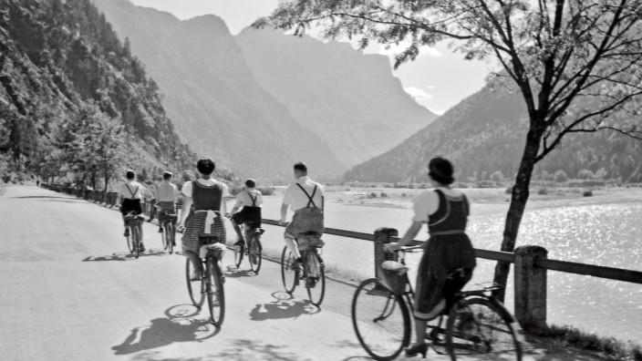 Bergfotografie von Ernst Baumann
