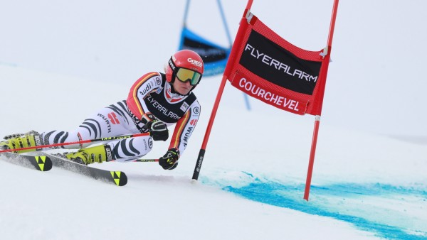 ALPINE SKIING - FIS WC Courchevel COURCHEVEL,FRANCE,17.DEC.19 - ALPINE SKIING - FIS World Cup, giant slalom, ladies. Im