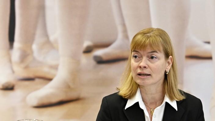 Scharfe Rüge für Ballettakademie der Wiener Staatsoper