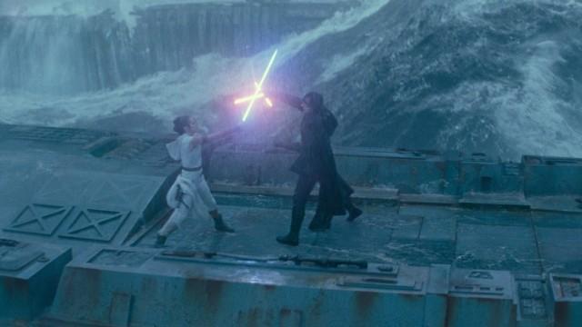 Kinostart - 'Star Wars 9: Der Aufstieg Skywalkers'