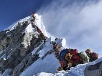 Himalaja: Gipfel des Selbstbetrugs