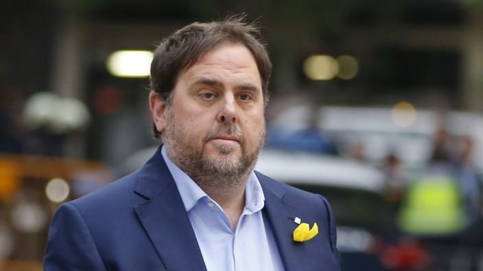 EuGH urteilt zum Fall eines katalanischen Separatistenführers
