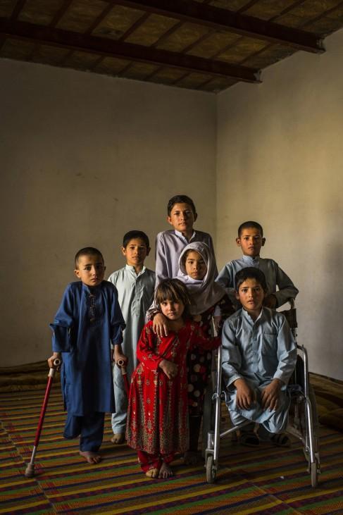 Unicef - Foto des Jahres 2019 - 2. Platz