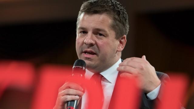 Sachsen-Anhalts CDU will Fall Möritz mit Basis aufarbeiten