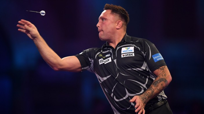 2020 William Hill World Darts Championship - Day 7