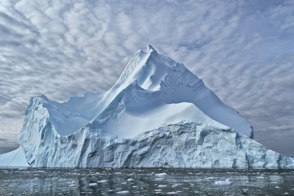 Eisberge 2