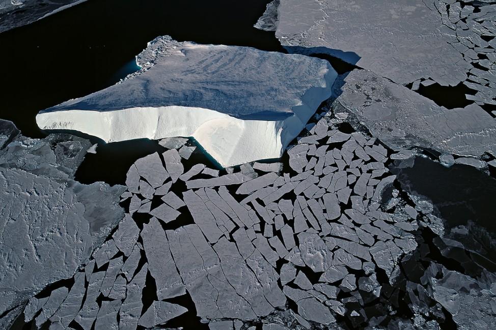 Eisberge 4