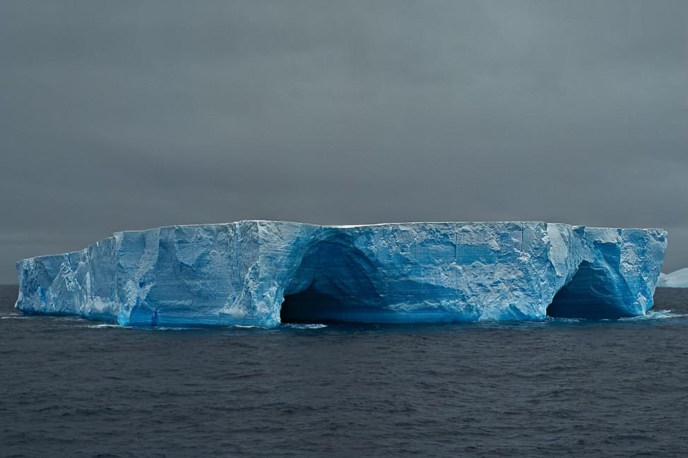 Eisberge 6