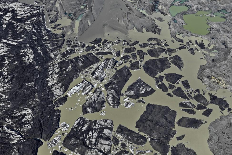 Eisberge 7
