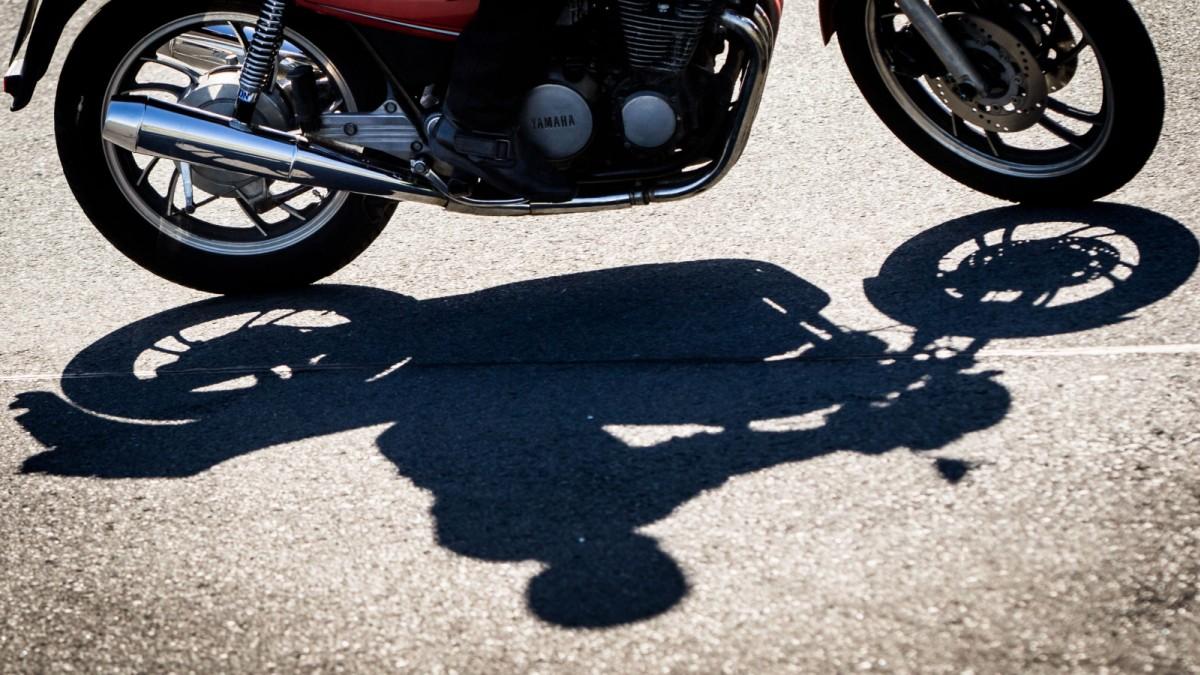 Autofahrer dürfen ohne Prüfung 125er Motorräder fahren