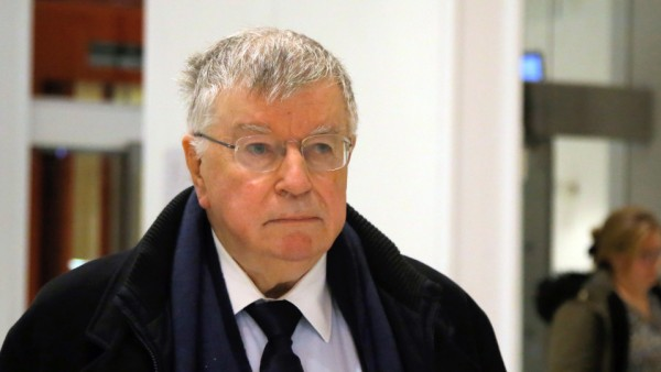 Urteil im Prozess um France Telecom