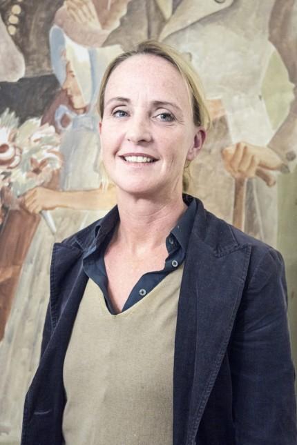Kommunalwahl 2020: Als Spitzenkandidatin der Freien Wähler tritt die Ärztin Verena von Jordan-Marstrander an.