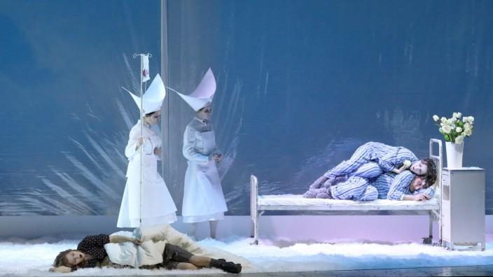 The Snow Queen: Ensemble und Chor der Bayerischen Staatsoper