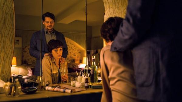 ZDF-Film 'Unterm Birnbaum'