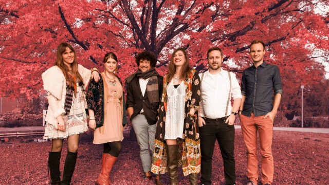 Die Top Hochzeitsband In Bayern Fur Ihre Hochzeitsfeier