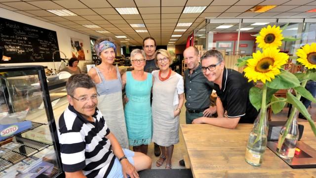 Wörthsee: Dorfladen PK mit neuen Geschäftsführern