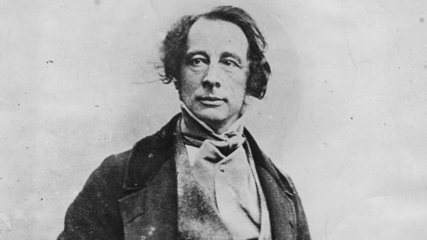 FILE PHOTO - 200 Years Since The Birth Of Charles Dickens