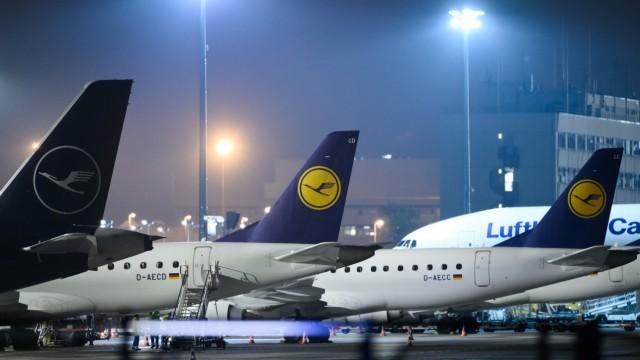 Lufthansa Ufo Streik Passagierrechte Rechte Reiserecht