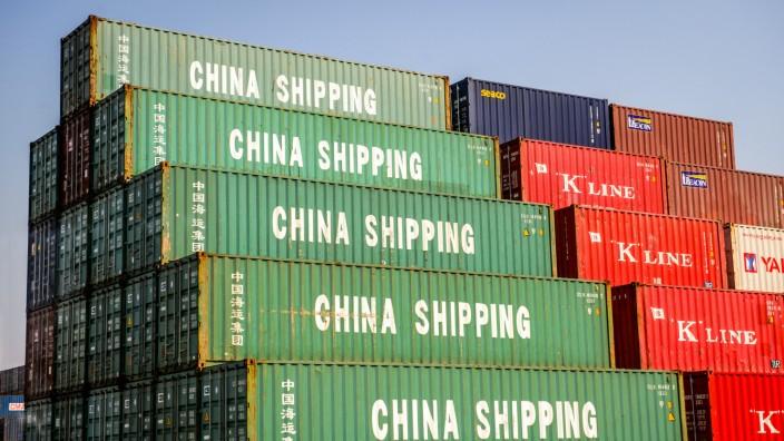 China senkt Zölle auf Konsumgüter, Schweinefleisch und High-Tech
