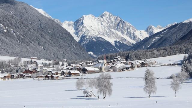 Hotel Autentic Adler Südtirol Antholzertal Langlauf Steiner