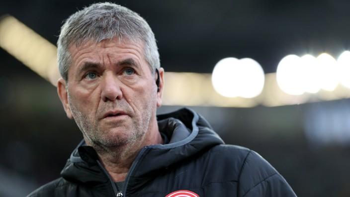 Fortuna Duesseldorf v 1. FC Union Berlin - Bundesliga
