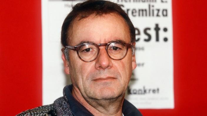 """´Konkret""""-Chef Hermann L. Gremliza gestorben"""
