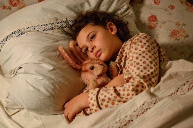 Kinostart - 'Als Hitler das rosa Kaninchen stahl'