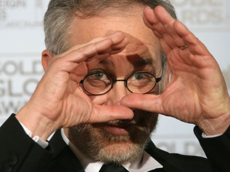 Regisseur Steven Spielberg, Foto: AFP