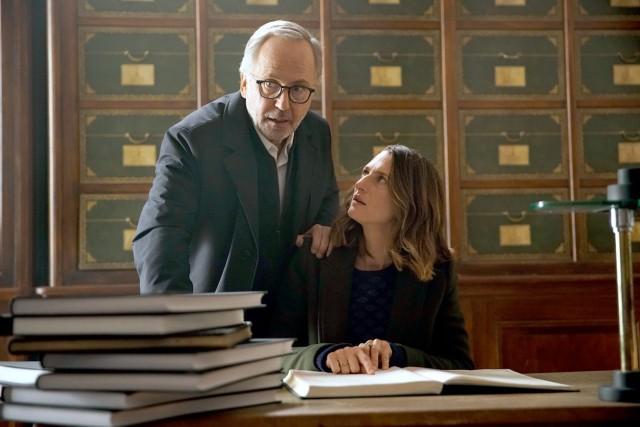 Kinostart - 'Der geheime Roman des Monsieur Pick'