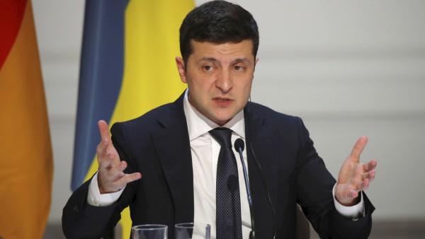 Ukraine-Gipfel in Paris