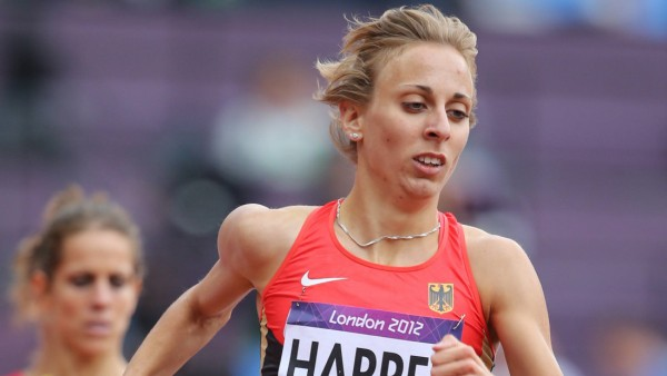 Corinna Harrer
