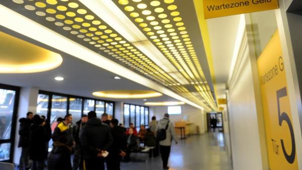 Neues Terminvergabesystem beim KVR in München, 2019
