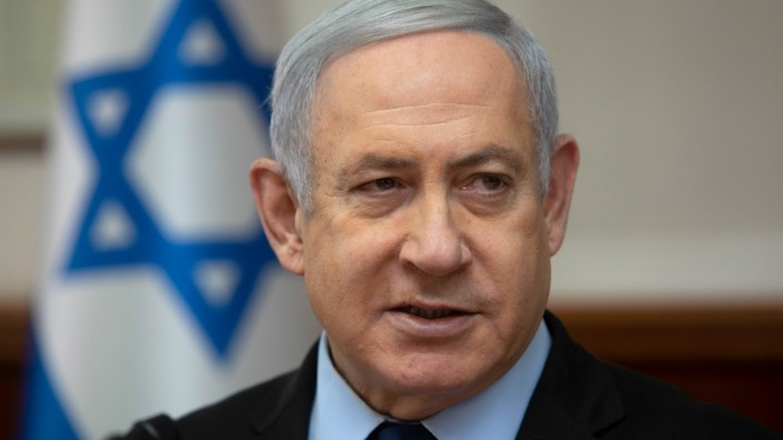 Israel - Politik