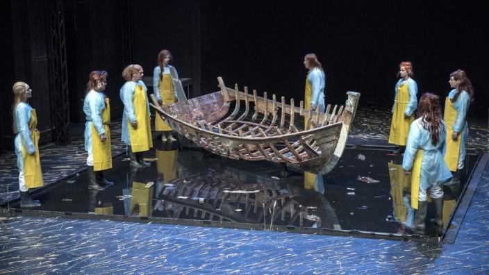 Mülheim Boat Memory