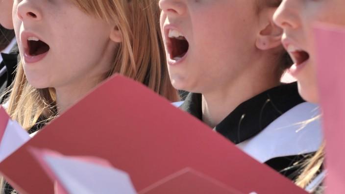 WDR löscht Satire mit Kinderchor