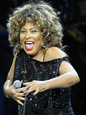 Charts Tina Turner