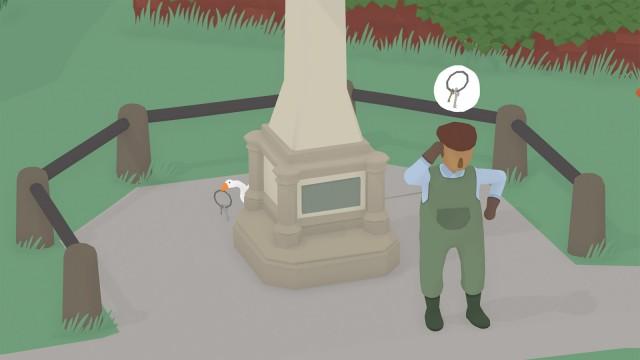 Screenshot untitled goose game