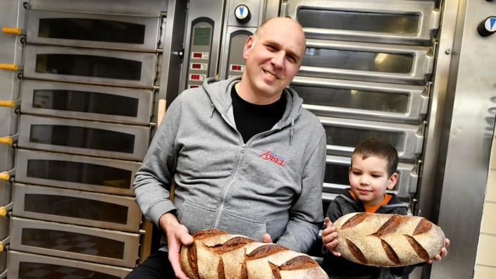 Seefeld Oberalting, Bäckerei Zobel