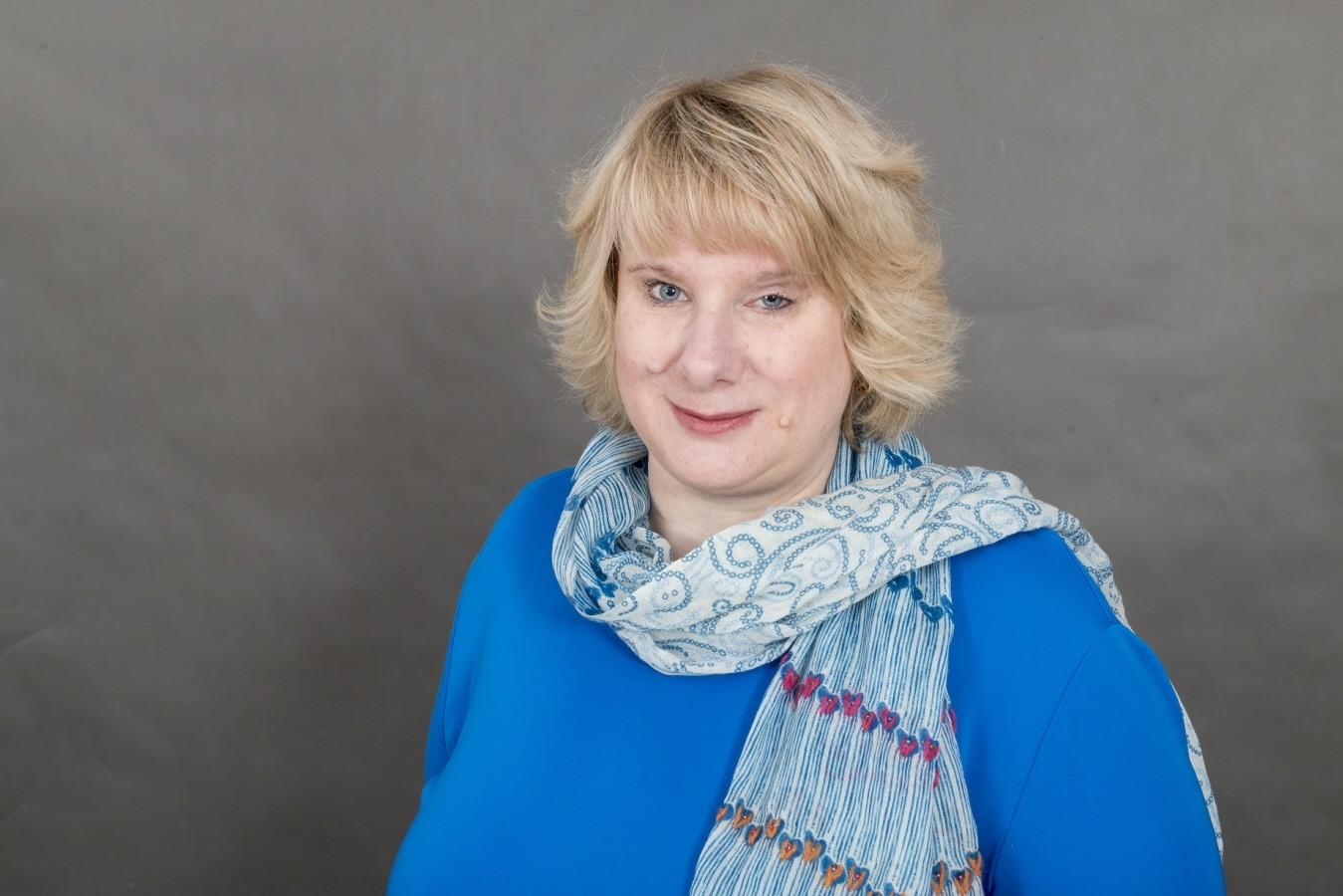 LLydia Reis gründete eine Selbsthilfegruppe für herzkranke Patienten in Ebersberg