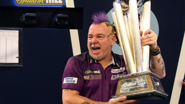 2020 William Hill World Darts Championship - Final