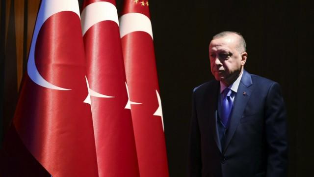 Konflikt in Libyen - Türkei