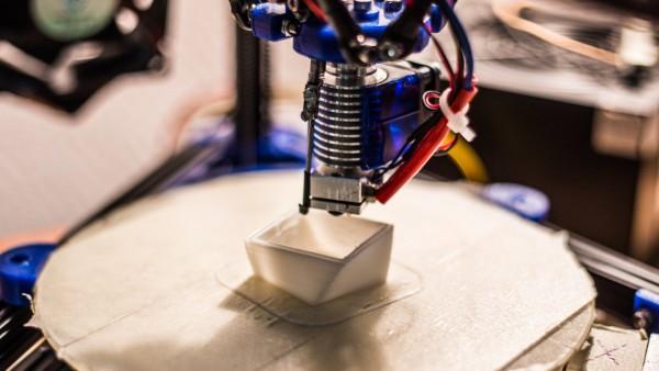 3D Drucker *** 3D printer PUBLICATIONxINxGERxSUIxAUTxONLY photocase_1349382